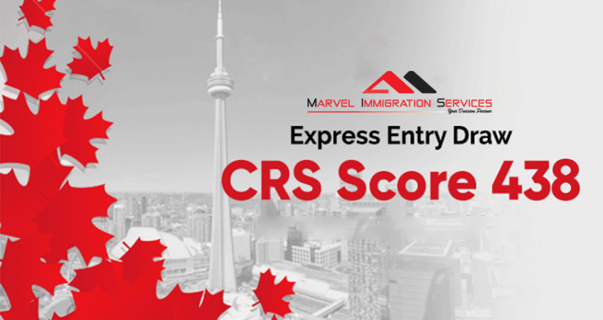 January 30, 2019 New Express Entry draw – Marvel Immigration